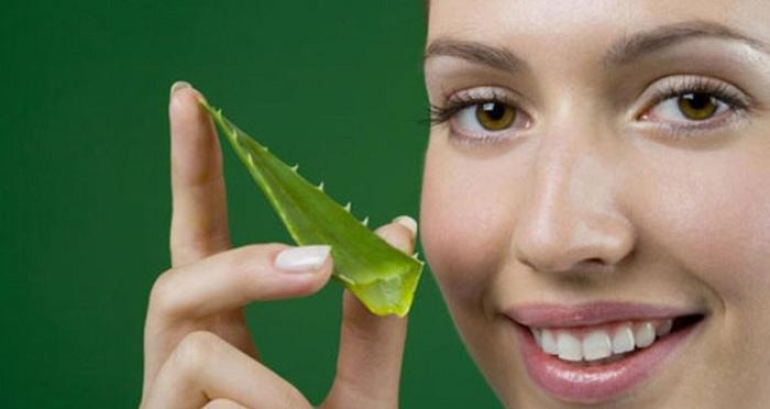 Сок алоэ для кожи лица от морщин в домашних условиях, отзывы