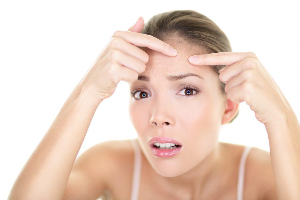 Акне: что это такое, как выглядит болезнь на лице