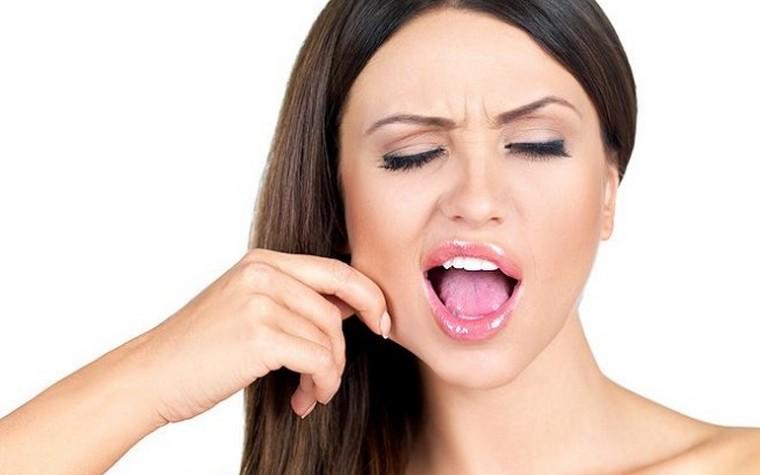 Упражнения для уменьшения щек — Маски Для Лица